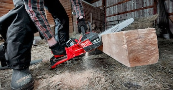 Electric Chainsaw Buyer's Guide