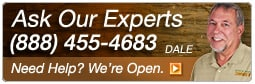 Need Help? Call Our Chain Saw Experts.
