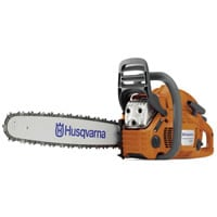 Husqvarna Rebates @ Chain Saws Direct