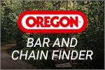 Find the Right Replacement Bar and Chain for Your Saw