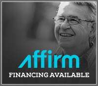 Chainsaw Financing With Affirm
