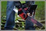 How to Pick the Perfect Cordless Chainsaw
