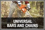 Replacement Bars & Chains to Fit Various Models