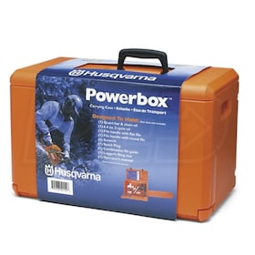 Husqvarna Powerbox™ Chain Saw Carrying Case (Fits models 136 to 575 XP)