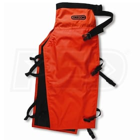 "Oregon 40"" Length Apron Safety Chaps"