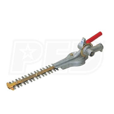 "Efco EH25 (10"") Swivel Hedge Trimmer Attachment"