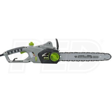 "Earthwise (16"") 12-Amp Electric Chain Saw"