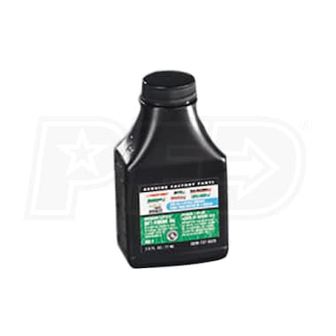 MTD 2-Cycle Small Engine Oil (2.6 oz)