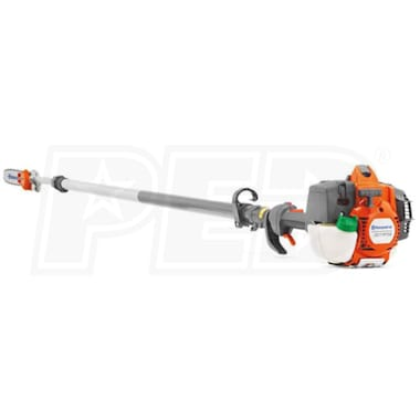 "Husqvarna (12"") Telescopic 156"" Pole Saw (CARB Approved)"