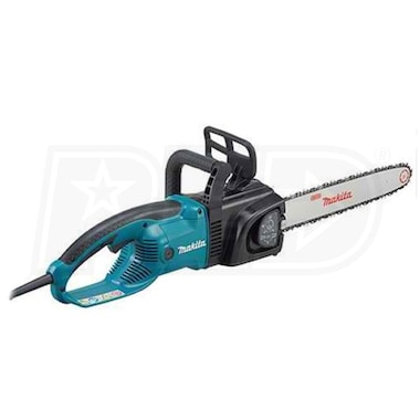 "Makita (16"") 15-Amp Professional Electric Chain Saw"